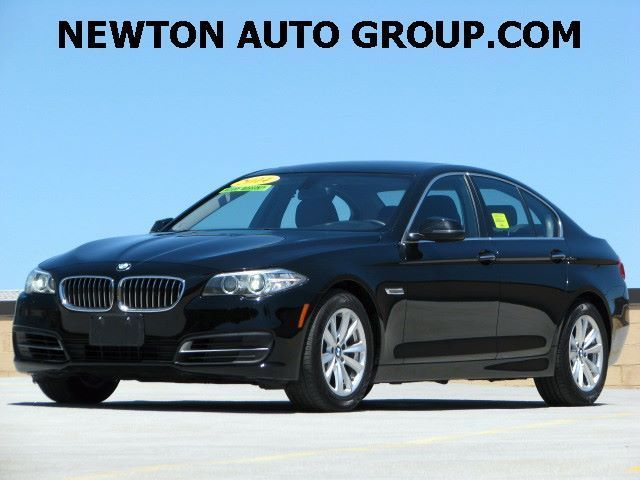 2014 BMW 528i xDrive AWD XDrive navigation Newton, MA, Boston