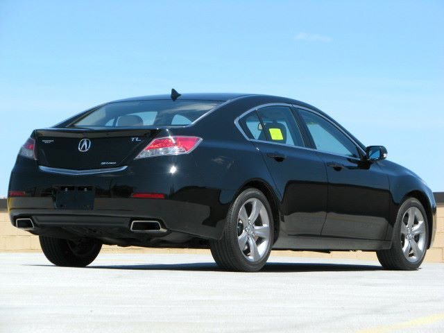 mind test motor over b driven acura awd tl sh