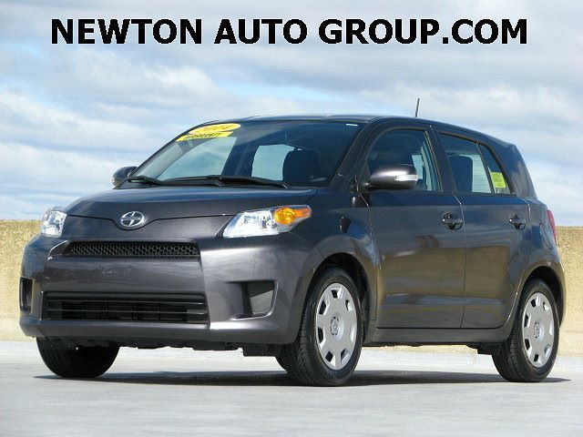 2014 Scion xD 4-DR HB auto, Newton, MA, Boston, MA