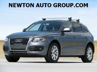 2012 Audi Q5 2.0T Premium Plus Newton, MA, Boston, MA