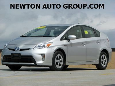 2014 Toyota Prius Three Navigation, Newton, MA, Boston, MA