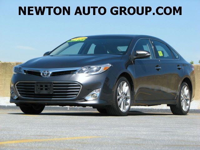 2014 Toyota Avalon XLE Touring GPS Newton, MA, Boston, MA