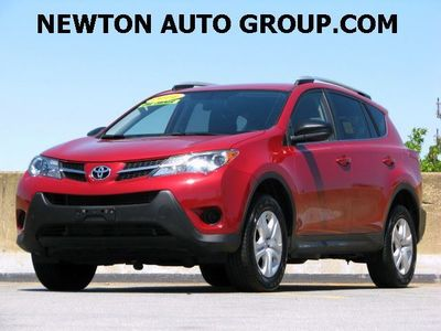 2014 Toyota RAV4 LE AWD Newton, MA, Boston, MA