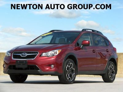 2014 Subaru XV Crosstrek Limited AWD in Newton, MA, Boston, MA