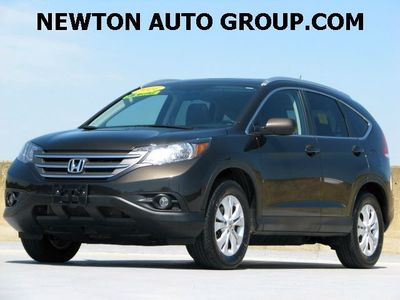 2014 Honda CR-V EX-L AWD Leather, Newton, MA, Boston, MA