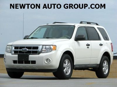 2010 Ford Escape XLT 4WD, Newton,MA, Boston, MA