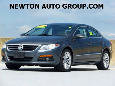 2010 Volkswagen CC Sport package, in Newton, MA, Boston, MA