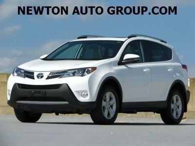 2014 Toyota RAV4 XLE AWD, Newton, MA, Boston, MA.