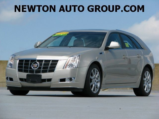 2013 Cadillac CTS-4 Wagon Luxury wagon AWD Newton, MA, Boston,MA