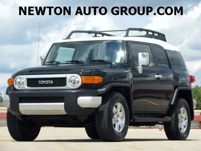 2007 Toyota FJ Cruiser 4WD Auto, Newton, MA, Boston, MA.