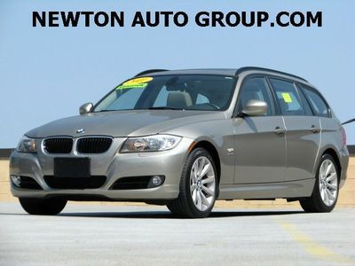 2011 BMW 3 Series 328i xDrive wagon Newton MA, Boston MA