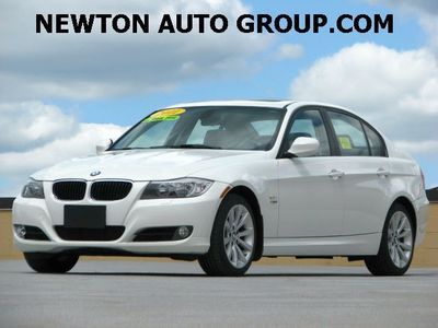 2011 BMW 328i xDrive Xdrive Navigation, Newton, MA, Boston, M