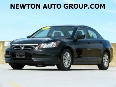 2011 Honda Accord Sdn LX Auto Newton, MA, Boston, MA