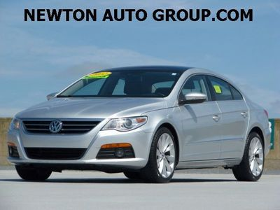 2012 Volkswagen CC Lux Limited navigation, Newton, MA, Bost