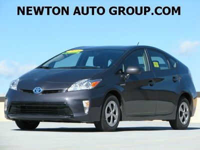 2015 Toyota Prius Three Navigation, Newton, MA, Boston, MA