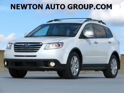 2013 Subaru Tribeca AWD Limited Newton, MA. Boston, MA