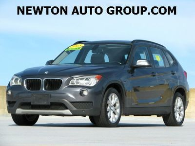 2013 BMW X1 xDrive 28i xDrive28i Navigation, Newton, MA. Boston
