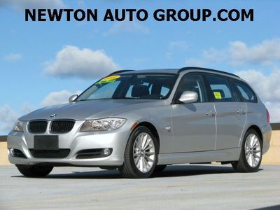 2011 BMW 328i xDrive AWD sport pkg wagon Newton, MA Boston MA