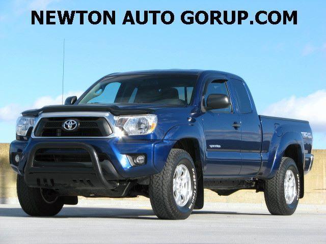 Used 2015 Toyota Tacoma Trd 4wd Lb Newton Ma Boston Ma At Newton Auto Group