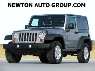 2013 Jeep Wrangler 4WD, auto, Newton, MA, Boston MA