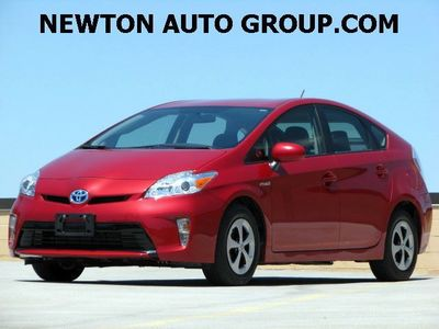 2015 Toyota Prius Three Navigation Newton MA Boston MA