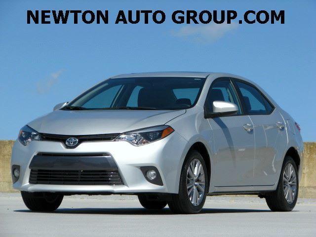 2016 Toyota Corolla Le Premium Newton Ma Boston