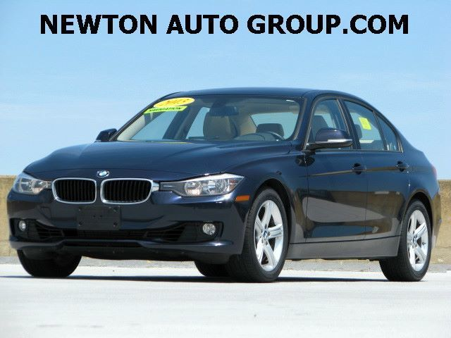 2013 BMW 3 Series 328i xDrive Navigation, Newton Boston MA