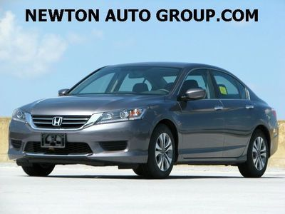 2015 Honda Accord LX CVT Auto, Newton, MA. Boston, MA.