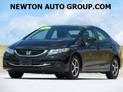2015 Honda Civic SE Auto, Newton, MA, Boston, MA