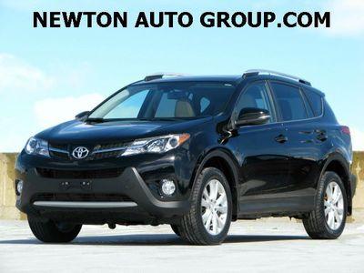 2017 Toyota Rav4 Limited Awd Navigation Newton Ma Boston