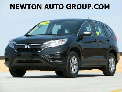 2015 Honda CR-V LX AWD, Newton, MA, Boston, MA.