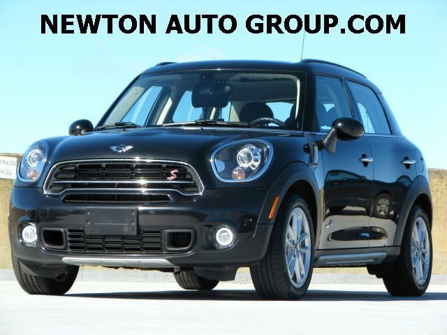 2016 Mini Countryman S All4 Newton Ma Boston