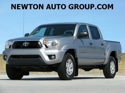 2015 Toyota Tacoma SR5 4WD Double cab Boston MA Newton MA