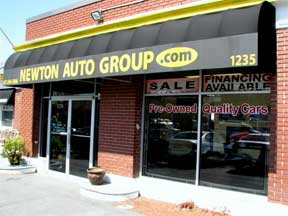 About Newton Auto Group