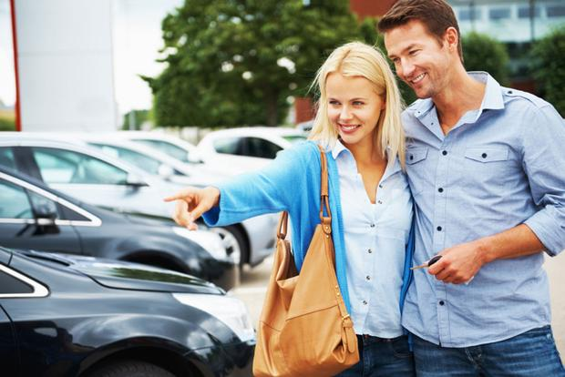 Find your perfect car at Newton Auto Sales